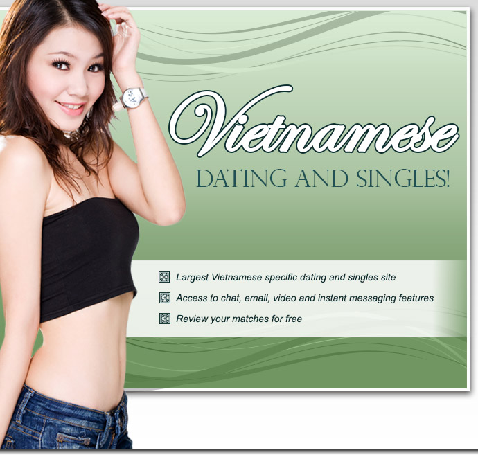 free online dating vietnam