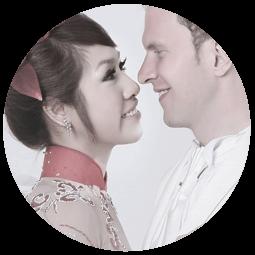 Online dating rejser svindel