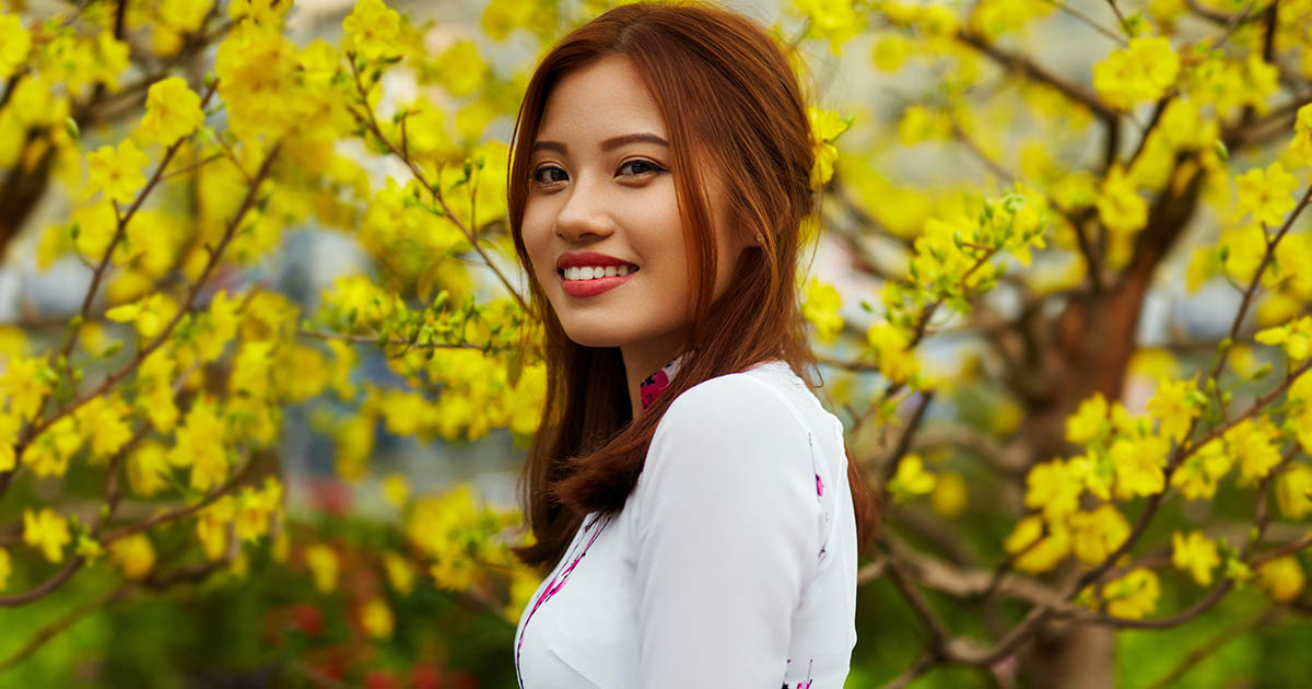 Vietnamesische Dating-Websites