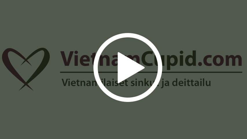 VietnamCupid.com deittailua ja sinkkuja