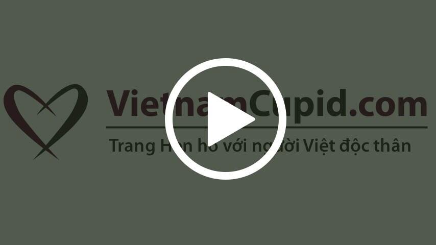 VietnamCupid.com Hẹn Hò và Người Độc Thân