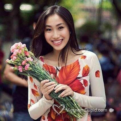 Vietnamese Cupid