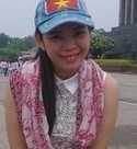 khoahuynh is from Vietnam