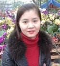 kim anh is from Vietnam