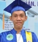 Hy is from Vietnam