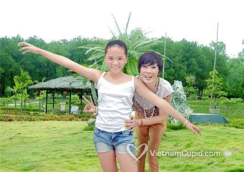 Vietnam cupid dating and marriage friendship